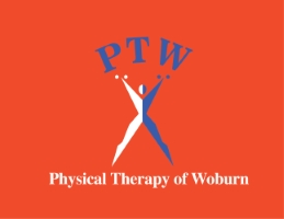 Physical Therapy of Woburn logo