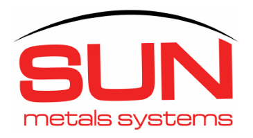 Sun Metals Systems logo
