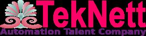 TekNett Incorporated logo