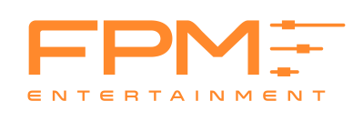 FPM Entertainment logo