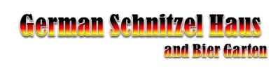 German Schnitzel Haus