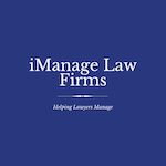 iManage Law Firms, LLC logo