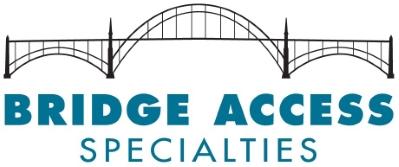 Bridge Access Specialties logo