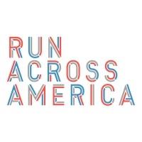 Company Logo Run Across America