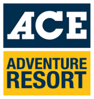 ACE Adventure Resort logo