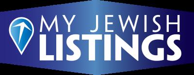 My Jewish Listings