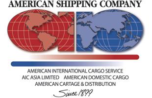 American Shipping Co. logo