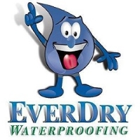 Everdry Waterproofing of Illinois logo
