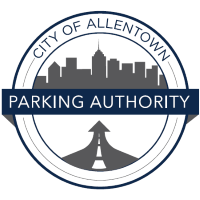 Allentown Parking Authority logo