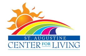 St. Augustine Center for Living logo