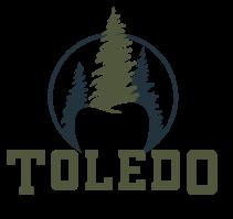 Toledo Dental Care logo