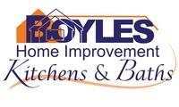 Boyles Home Improvement logo