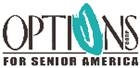 Options for Senior America logo