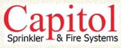 Capitol Sprinkler and Fire Systems, LLC logo