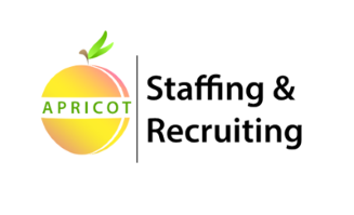 Apricot Staffing and Recruiting, LLC logo