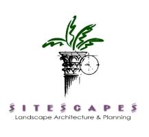 Sitescapes, Inc. logo