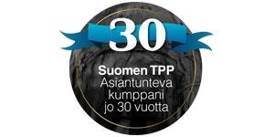 Suomen TPP Oy