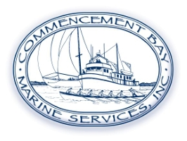 Commencement Bay Marine Services, INC