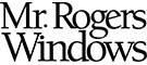 Mr. Rogers Windows logo