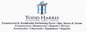 Todd Harris Co. logo