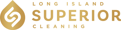 Long Island Superior Cleaning Services logo