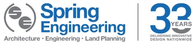 Spring Engineering, Inc. logo