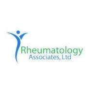 Rheumatology Associates, Ltd, logo