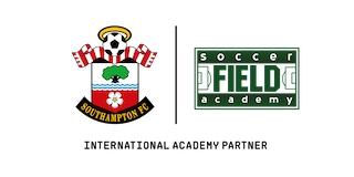 Soccer Field Academy logo