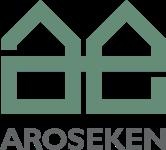 Company Logo Aroseken AB