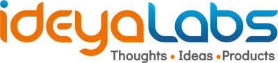 Company Logo ideyaLabs