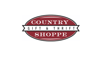 Country Gift and Thrift Shoppe logo