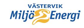 Company Logo Västervik Miljö & Energi AB