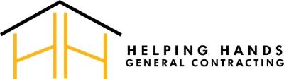 Helping Hands General Contracting logo