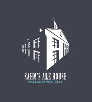Company Logo Sahm's Family of Restaurants