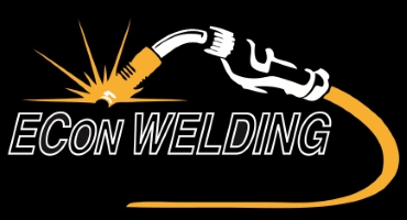 ECon Welding & Fabrication, LLC logo