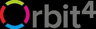 Company Logo Orbit4
