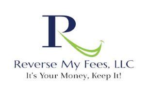 Reverse My Fees LLC logo