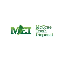McCrae Enterprise Inc logo