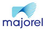 Company Logo MAJOREL