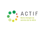 Company Logo ACTIF sarl