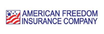 Company Logo American Freedom Insurance Company