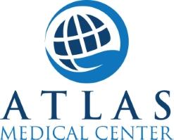Atlas Medical Center logo