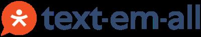 Company Logo Text-Em-All