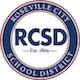 Roseville City School District logo