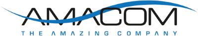 Company Logo Amacom, The Amazing Company