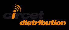 Company Logo CIRCET DISTRIBUTION