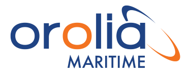 Company Logo Orolia B.V.