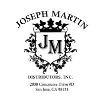 Joseph Martin Distributing logo