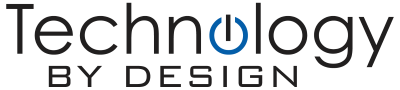 Technology By Design logo