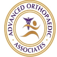 Company Logo Advanced Orthopaedic Associates Of North Jersey